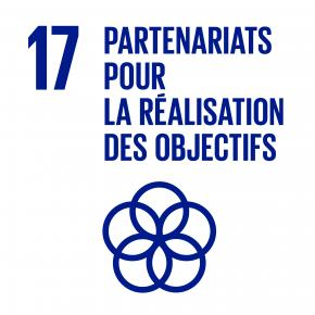 Objectif 17 : Partenariats pour la réalisation des objectifs